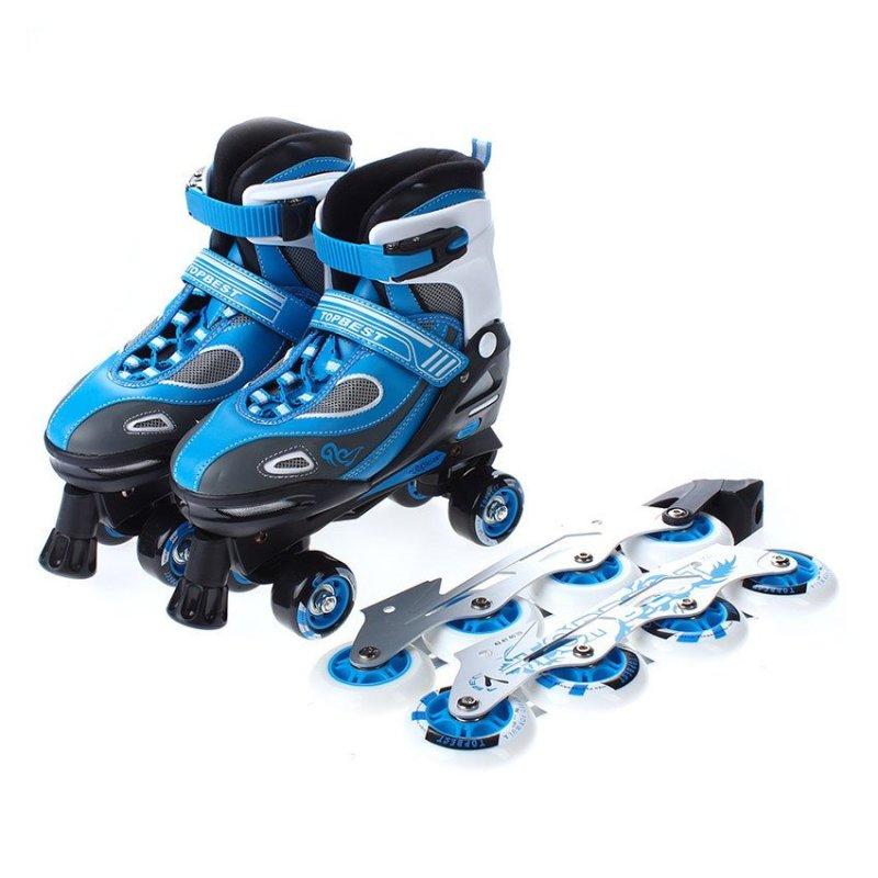 Phân phối Giày patin 2 chức năng TB Tiến Sport