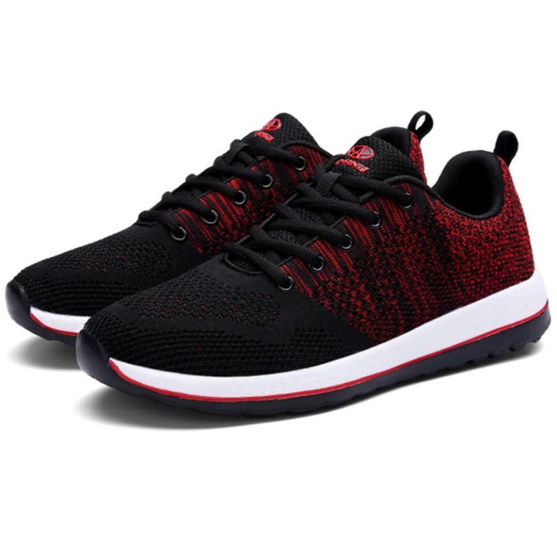 Giày thể thao nam màu đen - GTT 8.3