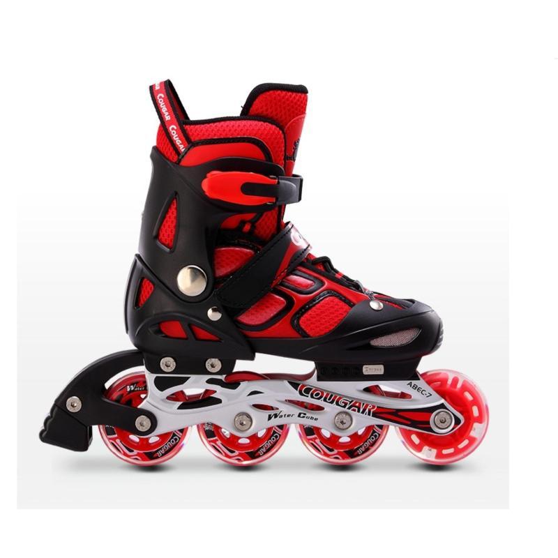Mua Giày Trượt Patin Cougar 835L ( Đỏ)