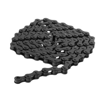 BolehDeals Bike Chain Fixed Gear Track BMX Single Speed Chains 1/2