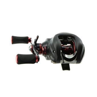 DMK 15+1 BB 7.0:1 Bait Casting Fishing Reel Dual Brake Left - intl