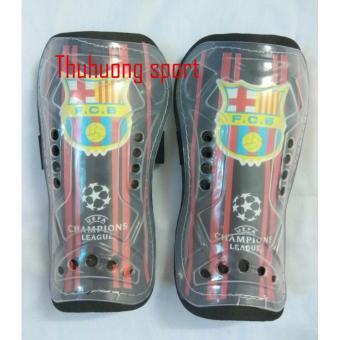 Ốp bảo vệ chân dành cho fan Barca