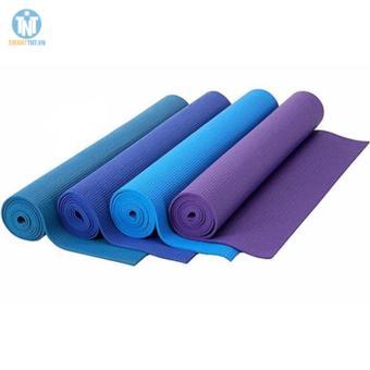 Thảm tập Gym & Yoga cao cấp dày dài 1.75m x 61cm x 1cm