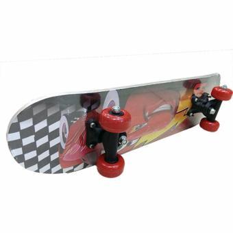 Ván trượt Skate Board trẻ em loại nhỏ (dưới 10 tuổi)