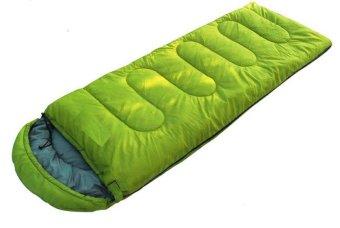 Túi ngủ tiện dụng Sportslink (Xanh lá)