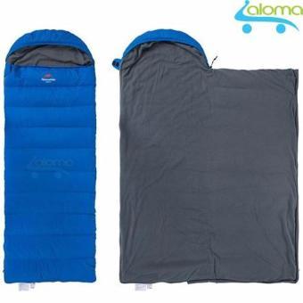 Chăn túi ngủ cá nhân cotton mềm 80x191x30cm