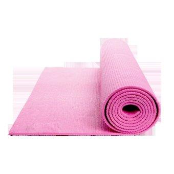 Thảm tập Yoga Chất Lượng Cao Cấp có túi đựng