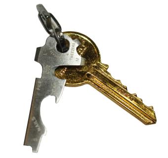 Key tool 8 in 1 Ubest