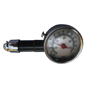 Đồng hồ đo áp suất lốp xe cao cấp Handomart HDM317
