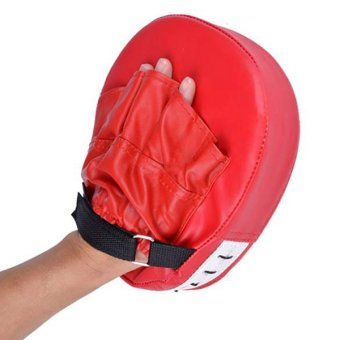 Boxing Kick Punch Pad - Intl