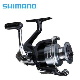 Máy câu Shimano Spinning Reel Sienna 4000FE