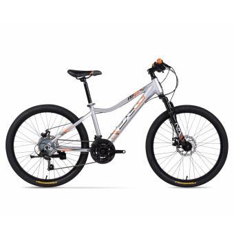 Xe Đạp Jett Cycles Viper Sport (bạc)