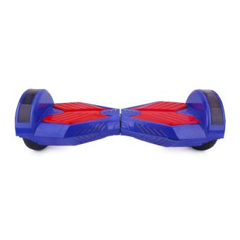 Xe tự cân bằng 8 inch -AL (Xanh/đỏ)
