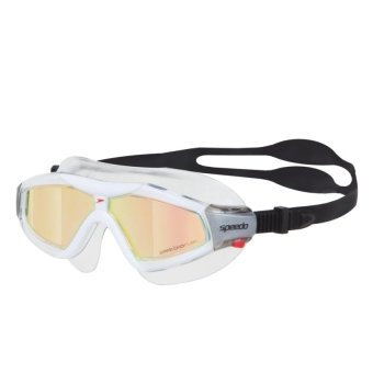 Kính bơi Speedo BioFUSE Rift Pro Mirror Mask 8-061728078 (Đen)