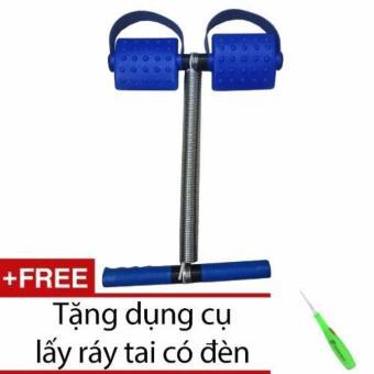 Dụng cụ kéo tập cơ bụng giảm mỡ tại nhà Tummy Trimmer + Tặng lấy ráy tai có đèn