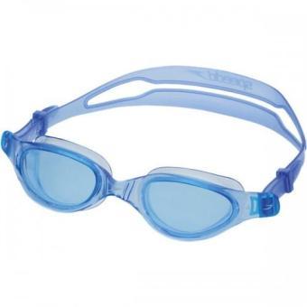 Kính bơi Speedo 8-090108420 FUTURA PLUS JUNIOR (Xanh)