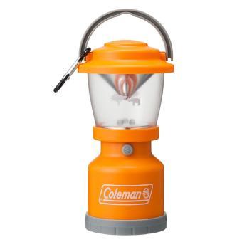 Đèn lồng cắm trại Coleman 2000022281 (Cam).