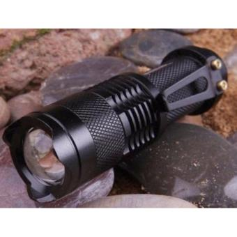 Đèn pin Cree Q5 loại nhỏ