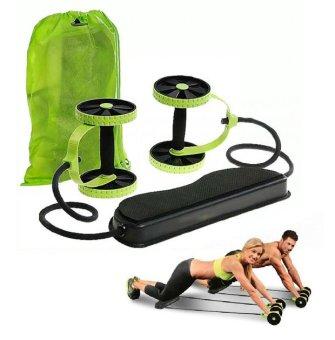 Dụng cụ tập cơ bụng đa năng Revoflex Xtreme .