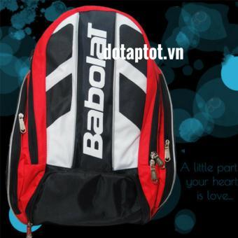 Balo đựng vợt tennis - Babolat - Hàng VN