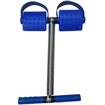 Dụng cụ tập thể dục đa năng cao cấp (xanh)