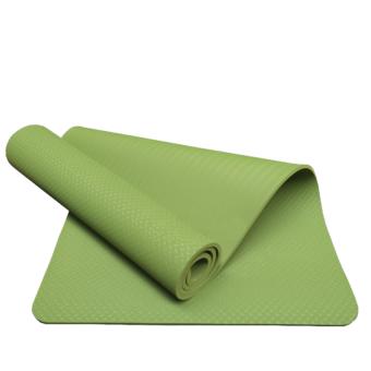 Thảm Tập Yoga Tpe Siêu Bám Sàn (Có Túi Đựng Đi Kèm)