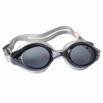 Kính bơi View Nhật Bản V820S BK (Đen xám)