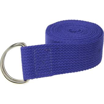 Dây đai hỗ trợ tập yoga Zeno ( Blue )