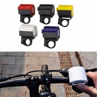 Chuông điện tử ABS dành cho xe đạp