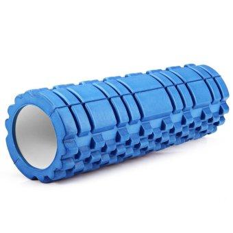 EVA Foam Roller Yoga (Blue)