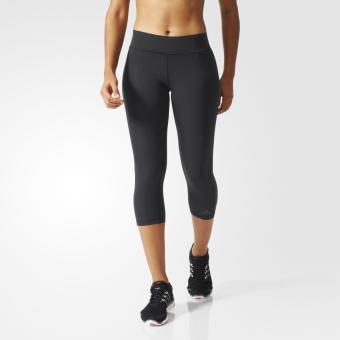 Quần dài thể thao nữ Adidas WO 3/4 TIGHT TIGHTS (3/4) AI3740 (Đen)