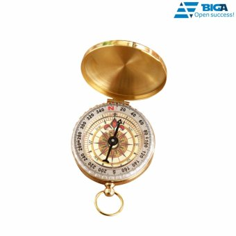 La bàn vàng kim Phong thủy US04407