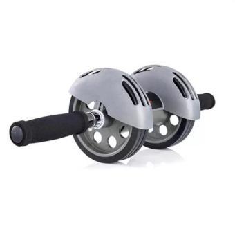 Máy tập cơ bụng bánh xe Roller