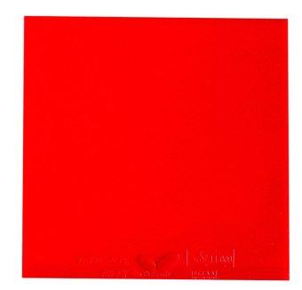 Mút bóng bàn BUTTERFLY TENERGY 05FX (Đỏ)