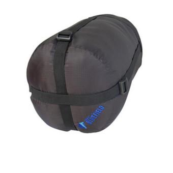 Outdoor Camping Sleeping Bag Portable Lightweight Compression Stuff Sack Bag