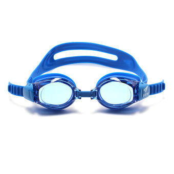 Kính bơi Nhật Bản hiệu View cho trẻ em từ 4-9 tuổi V730 (Xanh)
