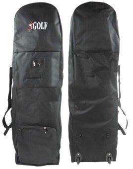 Túi hàng không đựng Golf (Đen)