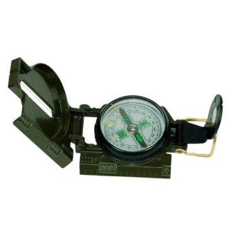 La bàn kiểu dáng quân đội smart KM139 (Xanh)