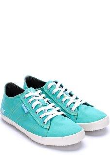 Giày vải nam QuickFree G140204-001 (Xanh)
