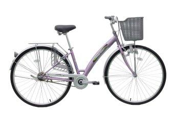 Xe đạp thời trang cao cấp Martin 27 @ CTB (Hồng)