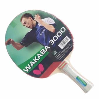 Vợt bóng bàn Butterfly (Nhật bản) Wakaba 3000