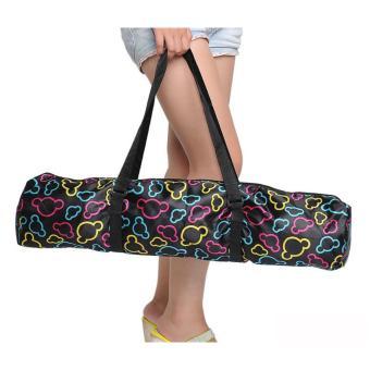 Túi đựng thảm yoga cao cấp (màu sắc giao ngẫu nhiên)