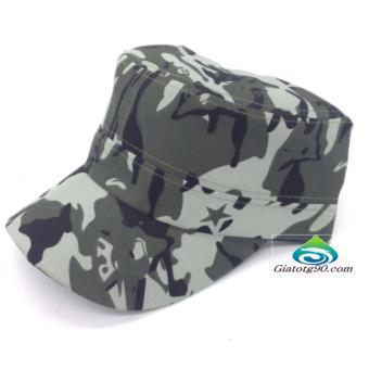Nón Mũ Dã Ngoại, Đi Câu Phong Cách TL6328-1