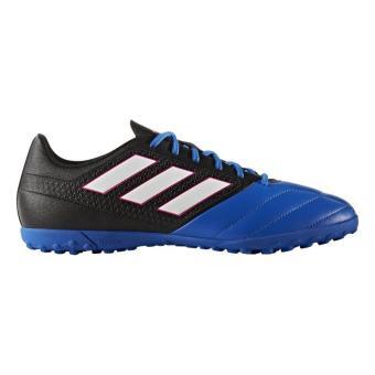 Giày đá bóng nam Adidas FOOTWEAR ACE 17.4 TF BB1774 (Đen)