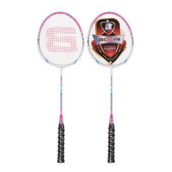 Cặp vợt cầu lông SL112