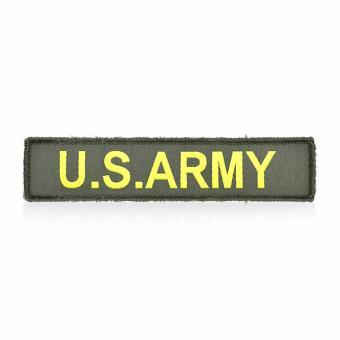 Miếng patch dính Ubesthouse (U.S ARMY)