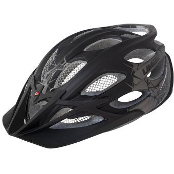 Nón bảo hiểm xe đạp Limar ULTRALIGHT+ MTB (Đen)