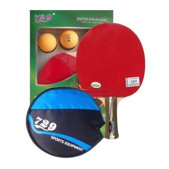 Vợt bóng bàn China Nguyễn Đăng 729-2020 (Đỏ)