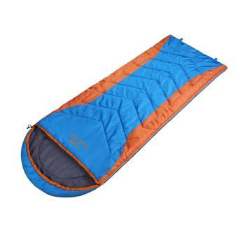 Túi ngủ Trackman TM3211(100g) Xanh/cam