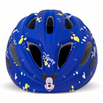 Nón bảo hộ cho trẻ em, Hiệu FORNIX-A03NM13S ( xanh chuột Mickey )